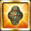 Orb of the desert tomb icon