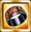 Mechanical Ring DK Icon
