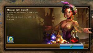 Helios Games 4 - compensation 1