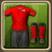 Stormball Jersey (Republic of Korea) Icon