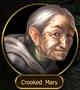 Crooked Mary
