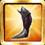 Magotina's Dusky Boots T1 SM Icon