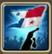 Festive Flag (Panama) Icon