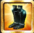 Dragan's Bellicose Boots T2 SM Icon