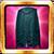 Black squire cloak