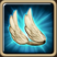 Winged Laurel Icon