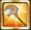 Long Staff of the Prosperous Oasis Icon