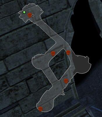 PWAF SM Map
