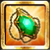 Necklace of the Dunes SW Green T1 Icon