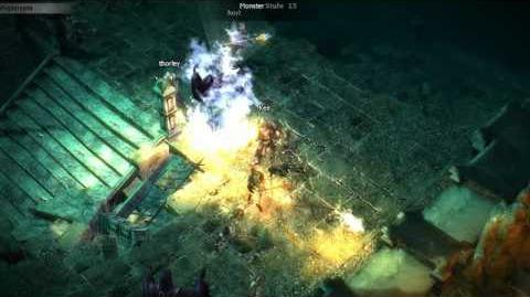 """Drakensang Online"" Official Ingame Trailer - Bigpoint 2012"