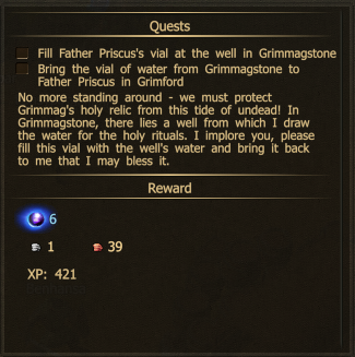 5 grimmag's legacy 1