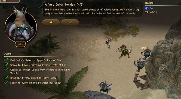 A Very Jullov Holiday 4-6 end-0