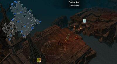 Stonekeep Egg 4