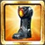 Machine Boots Icon