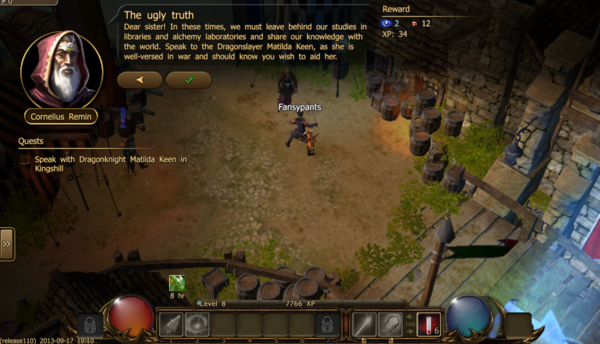 The ugly truth 1.1