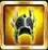 Golden Horn Cap Icon