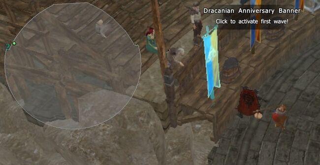 Dracanian Anniversary Arena1
