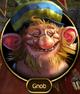 Gnob (portrait)