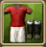 Stormball Jersey (Egypt) Icon