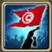 Festive Flag (Tunisia) Icon