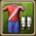Stormball Jersey (Costa Rica) Icon