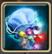 Radiant Gem Bag Icon