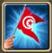 Small Flag (Tunisia) Icon
