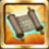 Sharr karab's scroll icon
