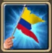 Small Flag (Colombia) Icon