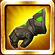Poison Buster Gloves DK Icon