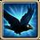 Sharp-eyed raven