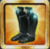 Dragan's Bellicose Boots T3 SW Icon
