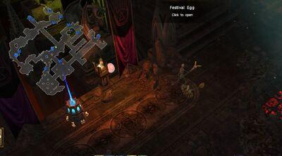 Hidden Sanctum Egg 10