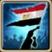 Festive Flag (Egypt) Icon