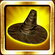 Poison Buster Hat SW Icon