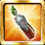 Splendid Durian Quiver Icon