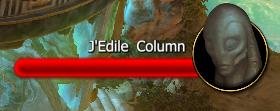 J'edile column defend 4
