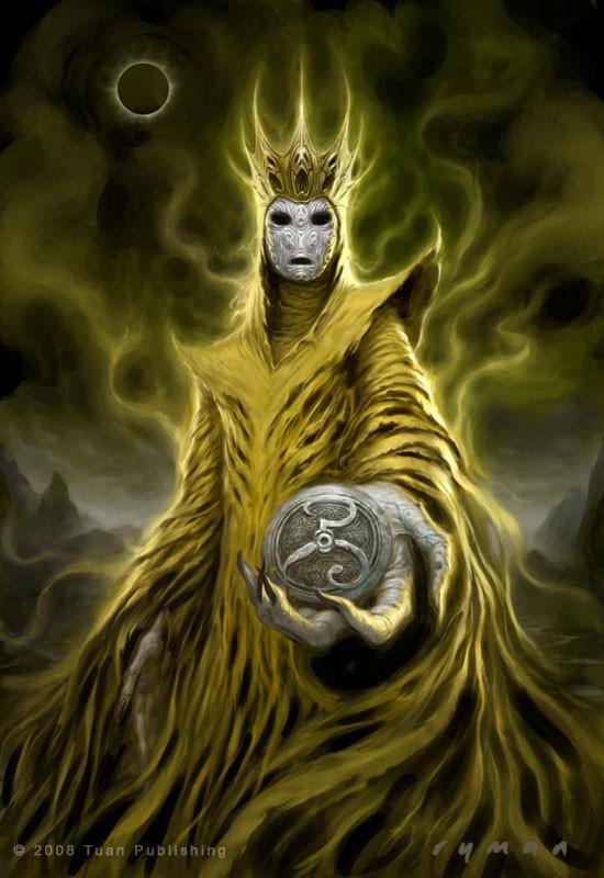The Elder Gods | Drakesing Wiki | FANDOM powered by Wikia