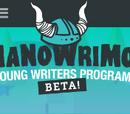 The New NaNo YWP Wiki