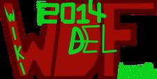 Wiki Del Fannon logo