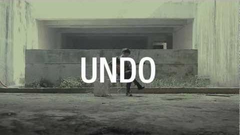 -MV- Casker - Undo