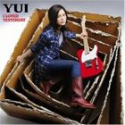 150px-YUI - I LOVED YESTERDAY