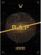 B.A.P live