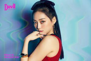 Jang Ye Eun11