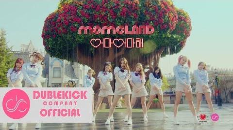 MOMOLAND - Wonderful Love