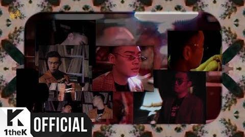 MV MRSHLL(마샬) OK (Feat