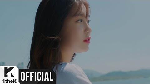 MV Onestar(임한별) The Way To Say Goodbye(이별하러 가는 길)