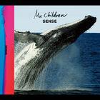 Mr.Children - Sense-CD