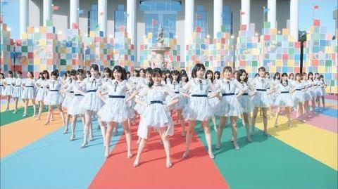 【MV】僕だって泣いちゃうよ NMB48