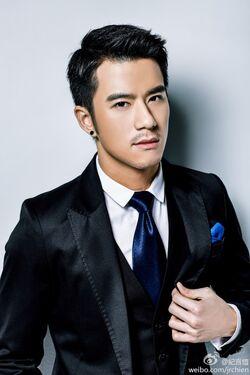 Jian Xiao Ruo1